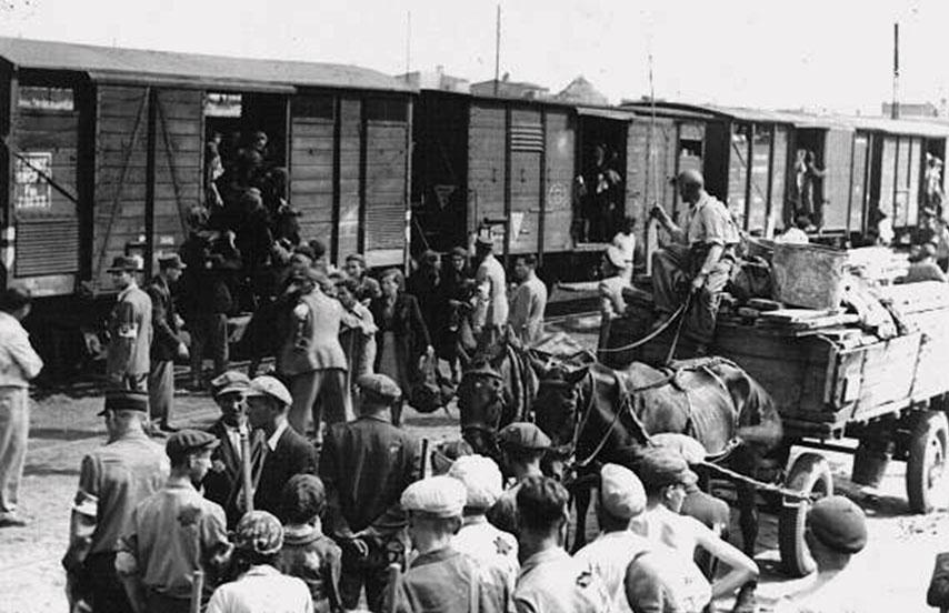 Crimean Tatars Stalin deportation