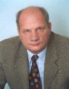 Sergey Dzyuba, Russian scholar and blogger (Image: nsc.ru)