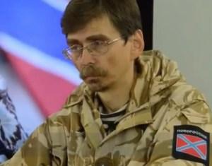 Igor Ivanov of SVOD