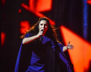 Jamala at Eurovision 2016