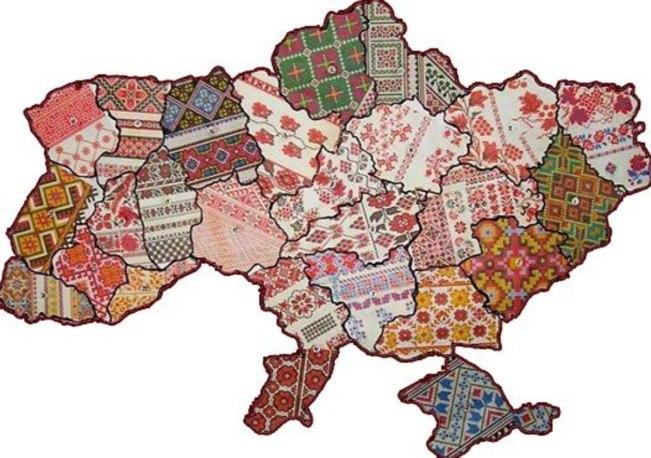 Secret ancestral codes: 12 main symbols in Ukrainian embroidery