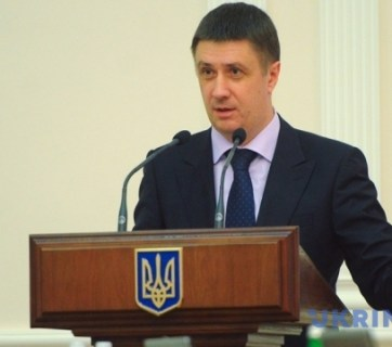 Ukrainian Deputy Prime Minister Vyacheslav Kyrylenko has pointed out something that few Russians and even fewer people in the West recognize: there are millions more ethnic Ukrainians in the Russian Federation than Moscow acknowledges, reflecting both assimilation (as is the case with Russians in Ukraine) and a longstanding policy of undercounting Ukrainians in Russia. He said there are some 10 million ethnic Ukrainians in the Russian Federation but Moscow acknowledges only two million. (Image: Ukrinform)