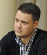 Mykhailo Cherenkov  (Image: wipfandstock.com)