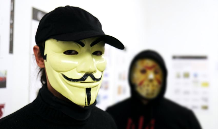 Hacktivists Ukraine Surkovleaks