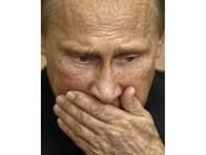 Vladimir Putin at a meeting in St. Petersburg, Russia in 2013 (Image: Alexander Petrosyan)