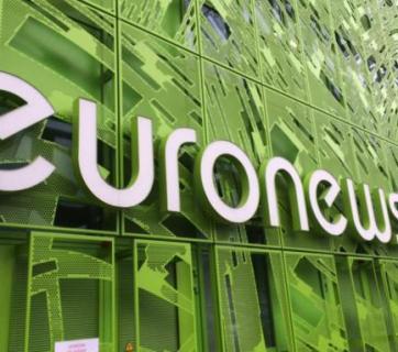 Euronews Ukrainian service