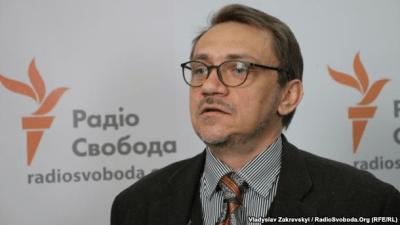 Yuriy Kostiuchenko