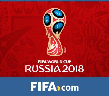 FIFA World Cup - Russia 2018 (Image: fifa.com)