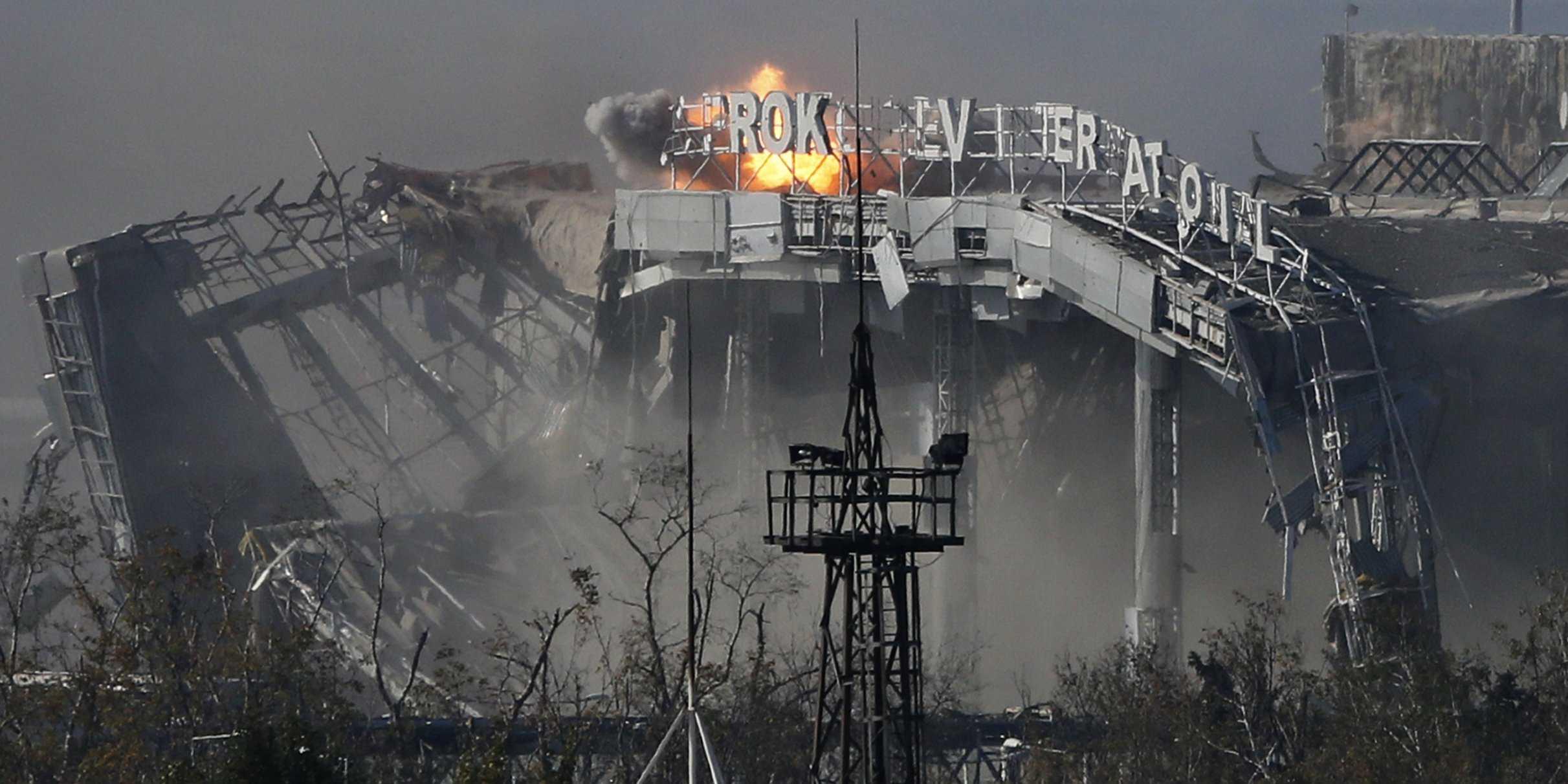 Putin's aggression in Ukraine: 35 thousand killed and