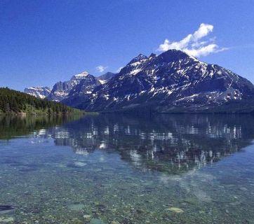 Russia's Lake Baikal (Image: planeta-best.ru)