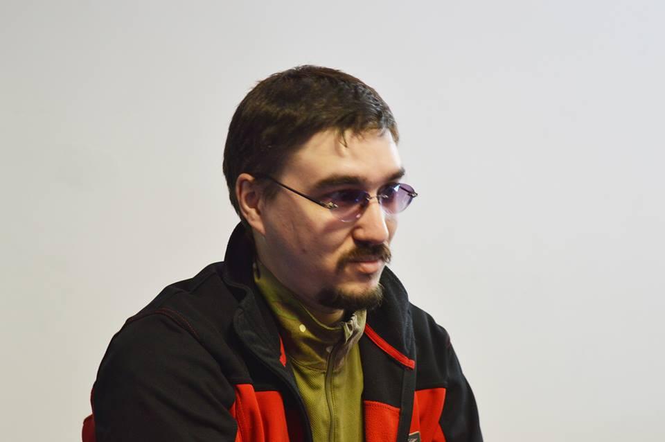 Ivan Norozhnov (Vania)