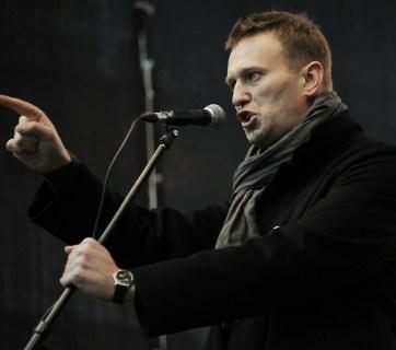 Alexei Navalny (Image: vladtime.ru)