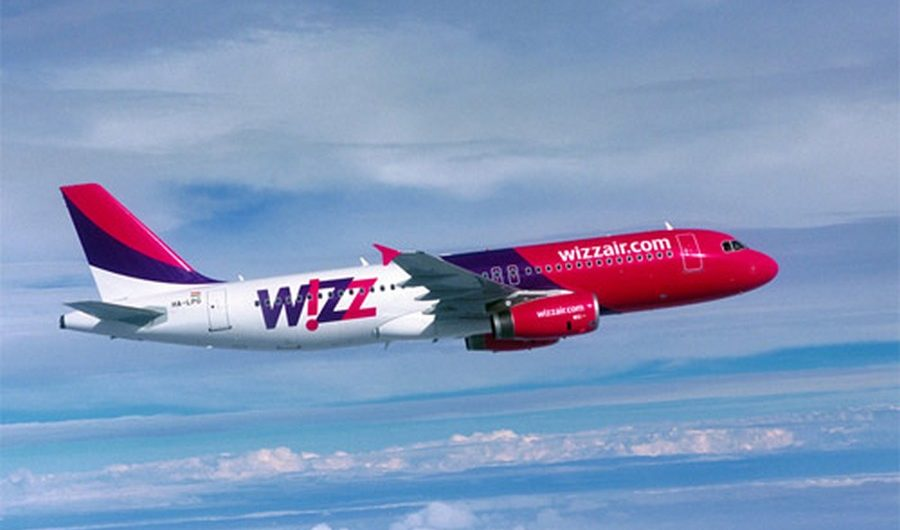When Ryanair announced that it is leaving, WizzAir started providing  discounts for the passengers affected by the cancellation of Ryanair flights. Photo: 1001.idea.info