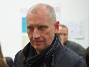 Military expert Oleh Starykov