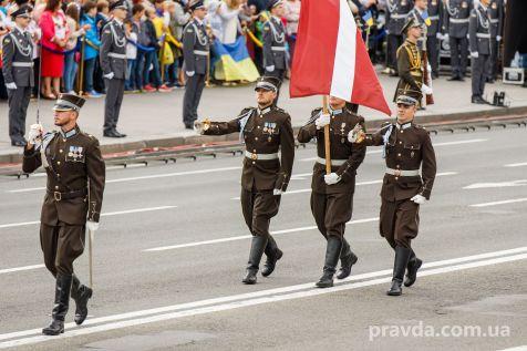 Latvia. Photo: pravda.com.ua