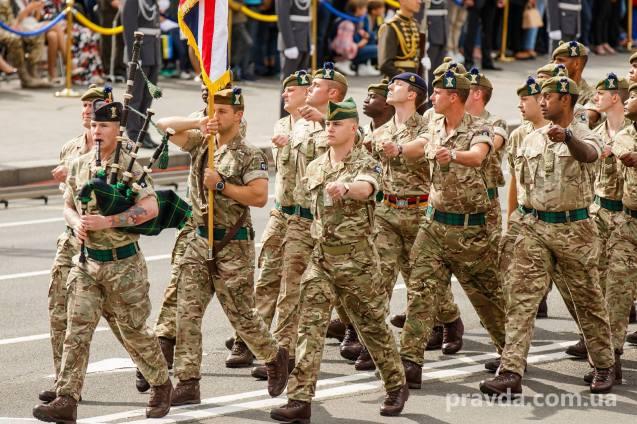 Great Britain. Photo: pravda.com.ua