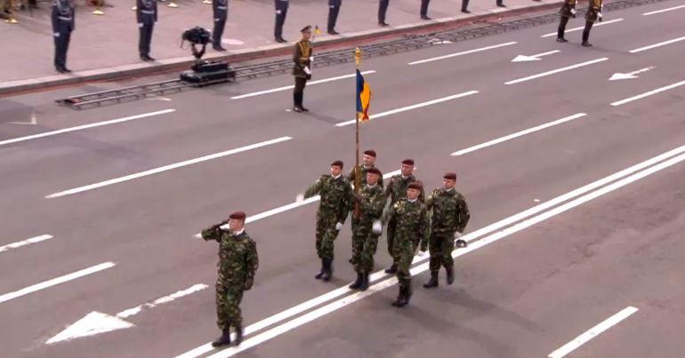 Romania. Photo: snapshot from video