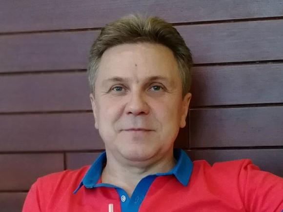 Vitaly Cherkasov