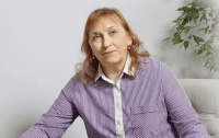 Iryna Bekeshkina (Image: nv.ua)