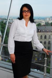 Olena Kibenko. Photo: kopartners.com.ua