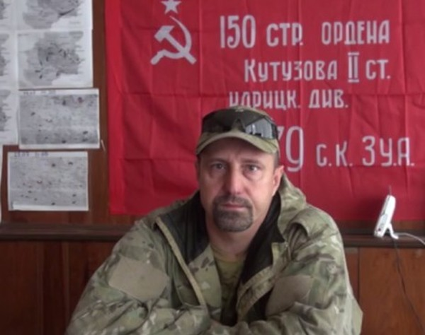 Aleksandr Khodakovsky