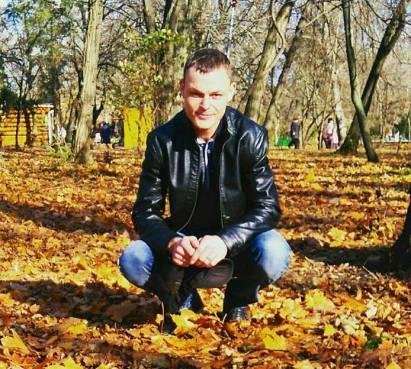 Maksym Kryvydenko