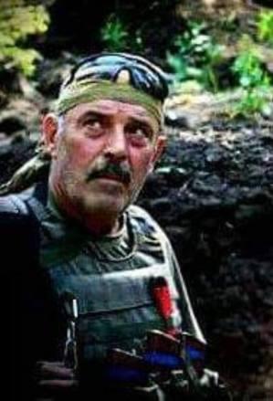 Viktor Melnyk