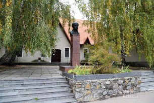 Berezan historical museum