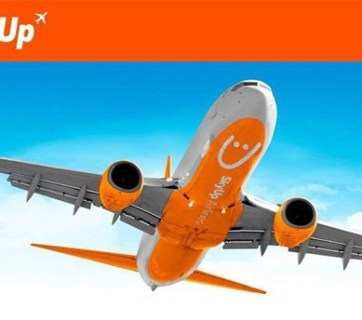 SkyUp Airline