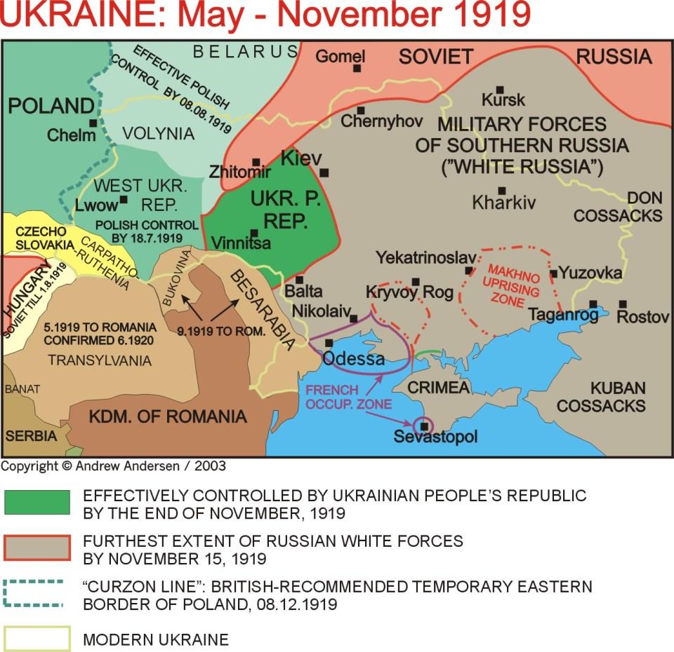 UKR 1919-20