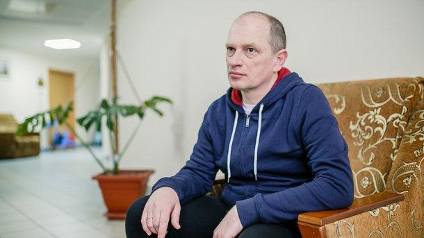 Eduard Nedeliiaev. Photograph: segodnya.ua