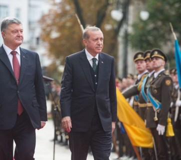 What post-election Turkey expects from Ukraine and the EU: Turkish ambassador's op-ed