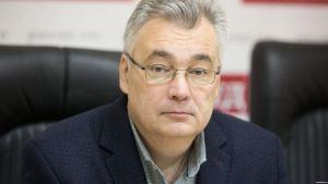 Dmytro Sniehyriov
