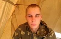 PFC. Ivan Melchakov. Source: trust.ua