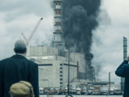 Chernobyl HBO miniseries