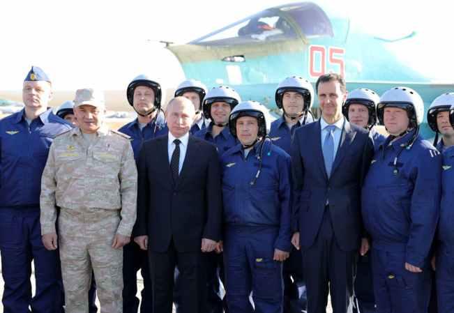 Et en Russie ! - Page 37 Utin-visits-Assad-in-December-2017