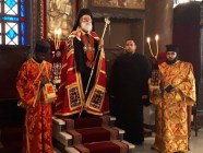 His Beatitude Theodoros II, Pope and Patriarch of Alexandria and All Africa. Photo: patriarchateofalexandria.com