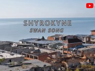 Shyrokyne: Ruined front-line village and people who still hope to return there