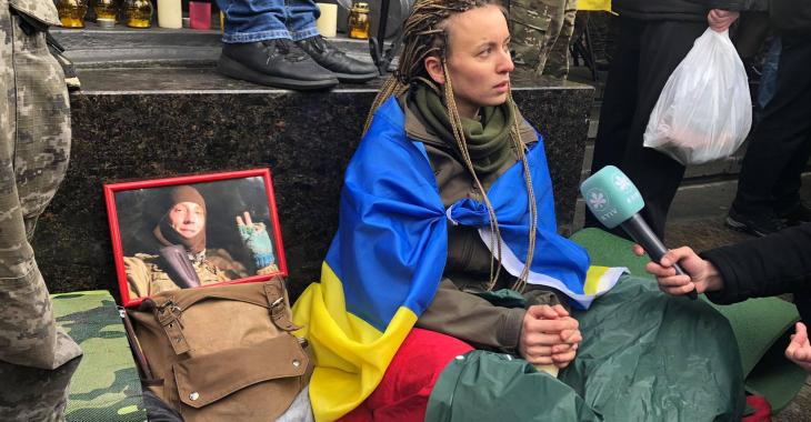 Ukraine language law