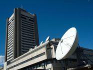 Ukrainian public broadcaster Suspilne risks going off-air due to inherited debts from Yanukovych-era