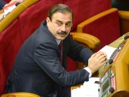 Bulgarian-Ukrainian Rada deputy Anton Kisse (Photo by Vadim Chupryna via wikimedia.org)