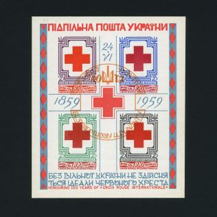 """Without a free Ukraine, the ideals of the Red Cross will not be implemented"""