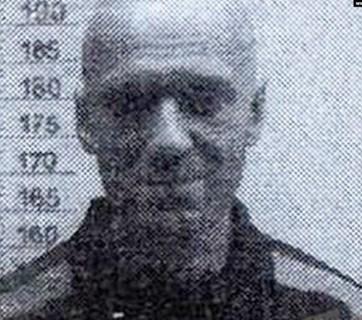 Alexei Navalny in prison, 2021 (Photo: www.instagram.com/navalny)