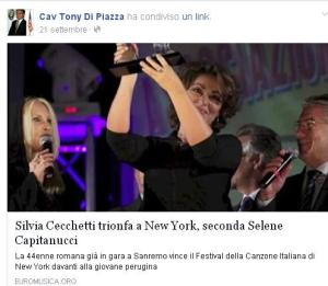 Tony Di Piazza