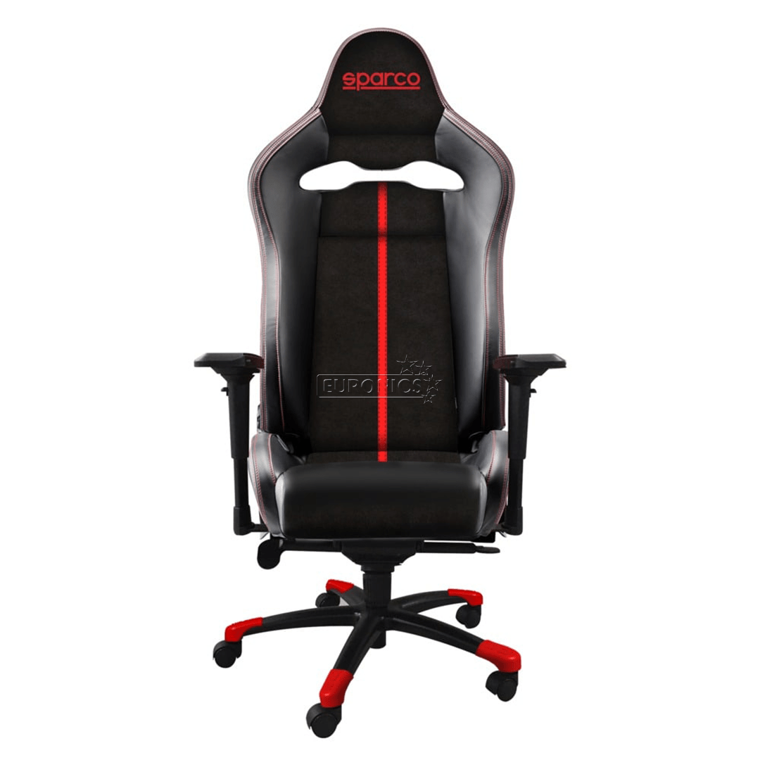 Console Gaming Chair Gaming Chair Sparco Comp V 8033280243326