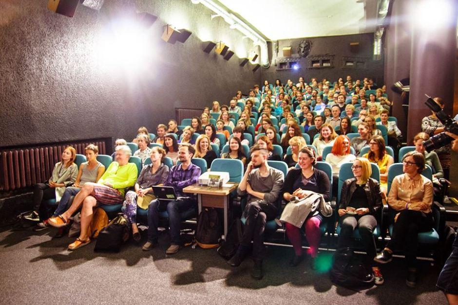 Nauja kino sale
