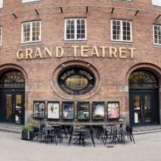 Denmark – Grand Teatret (Copenhagen)