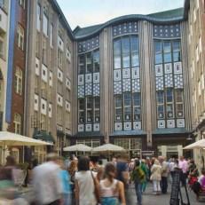 Germany – Hackesche Höfe Kino (Berlin)
