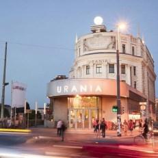 Croatia – Kino Urania (Osijek)