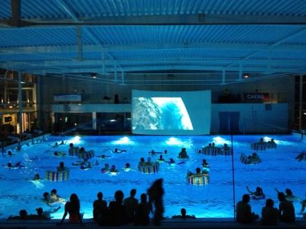 FR - Lux Pool